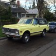 (first posted 4/8/2015)  It was a major aha! moment when the Chevrolet K5 Blazer appeared in 1969. Probably most of all for International and Ford, who had invested in […]