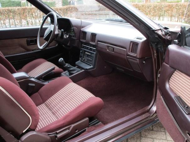 1984 Celica Supra - 10
