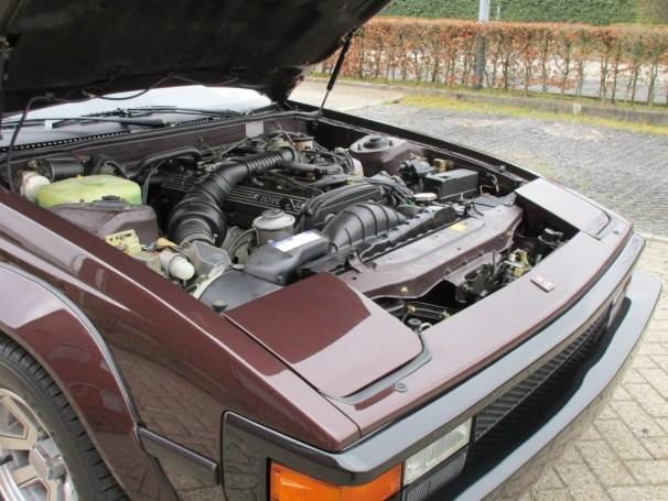 1984 Celica Supra - 13