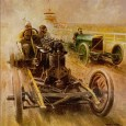 """""""Death Defying Combat"""" which shows the 1905 Premier racing against the Winton (first posted in 2007) After five years living in the quiet, sheltered and nurturing environment of Iowa City, […]"""