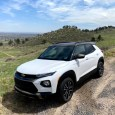When Chevy introduced their new Trailblazer last year and I subsequently saw a few on the roads I was excited as it seemed to tap into all the things that […]