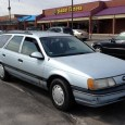 (first posted 5/13/2014) I remember clearly the first time I saw the new-for-1986 Ford Taurus. It was around the time I turned 18, late in the summer before the Taurus […]