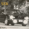 """BMW's """"new"""" E28 5 Series arrived in the US in 1982 with a bit of a shocker under the hood: a decidedly low-rev, high-efficiency 2.7 L """"Eta"""" six, making a […]"""