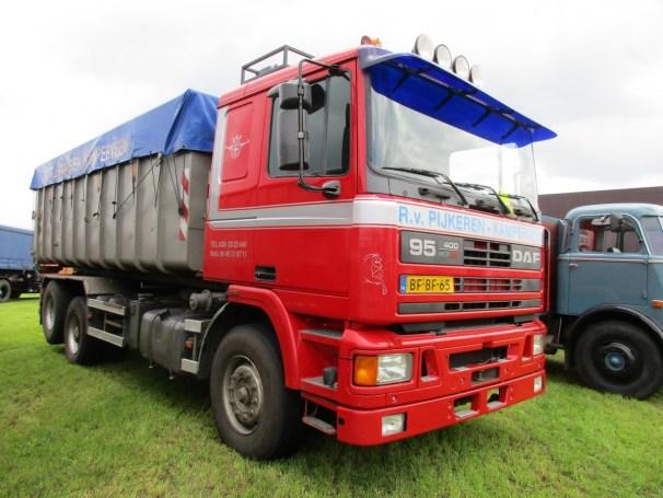 1996 DAF 95.400 FAS