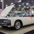 (first posted 6/10/2015) How can we have Convertible Week without a four-door convertible Continental? Long, low, and lithe. Rival Cadillac may have been at the top of its styling game […]