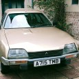 The sight of this Citroen CX Safari on the Cohort, posted by Nathan Williams, reminds me of an arguably irrefutable fact. That for the European buyer from the late 1970s […]