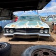 Skylark is one of those names that probably wouldn't sell today no matter what it would be attached to, however back in 1965 it was a different story for Buick. […]