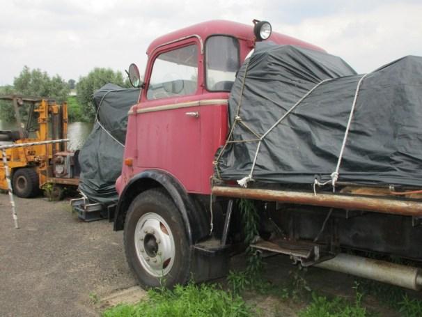 1970 DAF 4x2 truck - 4