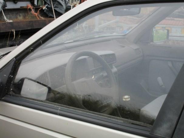 1988 Peugeot 405 - 4