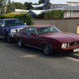 """(first posted 7/28/2015) The 1971-73 Mustang has probably never been called """"ahead of its time"""", but this sometimes forgotten, sometimes maligned generation could have been just that. With just a […]"""