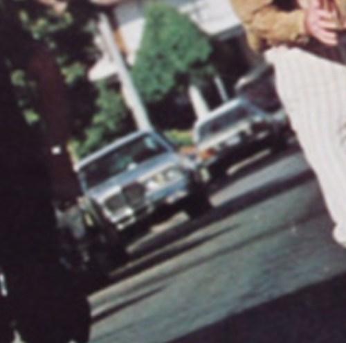 1979 Pontiac Grand Prix & 1976 - '77 Ford Capri II