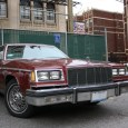 For subscribers of the philosophy that bigger is better, I present to you a full-sized Buick passenger car of ample external proportions, this '82 Electra Park Avenue coupe. This model […]