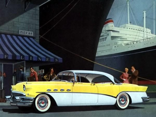 1956 Buick