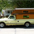 (first posted 9/4/2011)  So did these folks who commissioned a fine woodworker neighbor of ours to build them this fine custom camper seek out a Chevy Custom Camper because […]