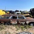 I recently came across a small trove of junkyard Ramblers in a short period of time and have become completely smitten with them, especially in wagon format and even more […]