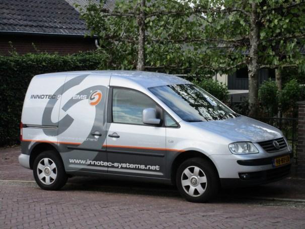 2006 VW Caddy 1.9 TDI - 1