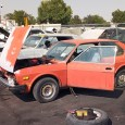 A large number of the Curbside recycling posts come from Colorado, thanks to Jim Klein's frequent visits to our local yards. However, Jim missed this Fiat from an Aurora yard, […]