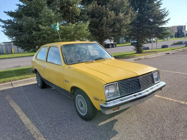 1979 Pontiac Acadian