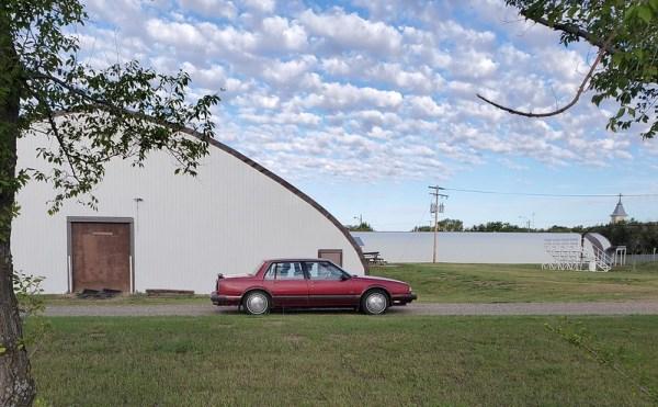 1989 Oldsmobile Delta 88 Royale