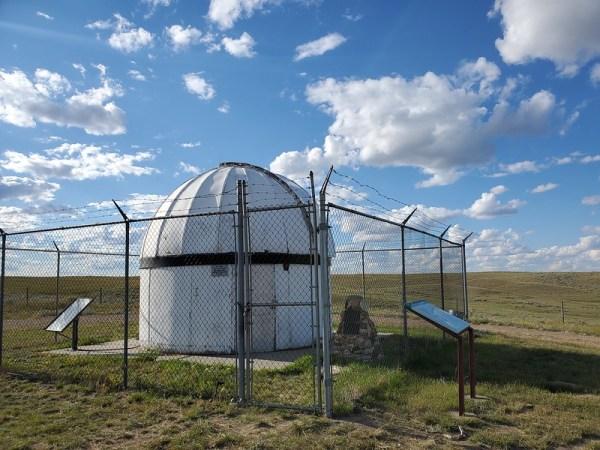 Wilkinson Memorial Observatory