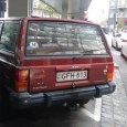 It's long been my ambition to find a Jeep Cherokee with the Renault 2.1 L Turbo Diesel. No such luck, but then I'm not surprised as they were only sold […]