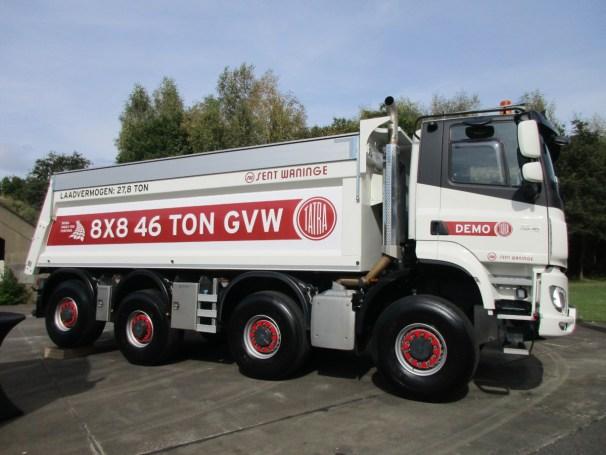2019 Tatra Phoenix 8x8 - 4