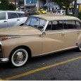 """(Tan Mercedes 300d shots posted at the Cohort by nifticus) (first posted 8/8/2015) For decades, the number """"300"""" associated with a Mercedes had almost mythological significance in Germany. And for […]"""