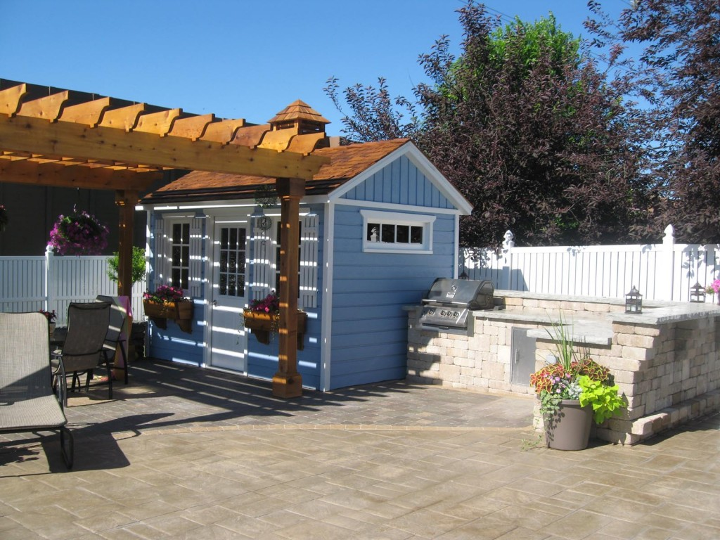 Outdoor Living Designs Minneapolis | Outdoor Living ... on Outdoor Living And Landscapes id=88722