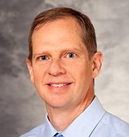 Dr. David Gamm