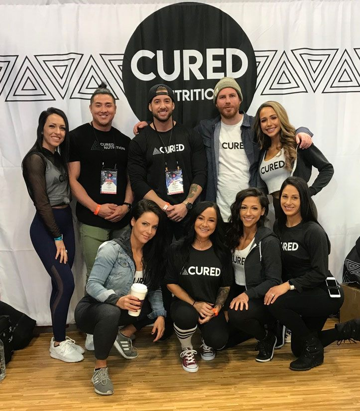 Cured CBD Affiliate Program