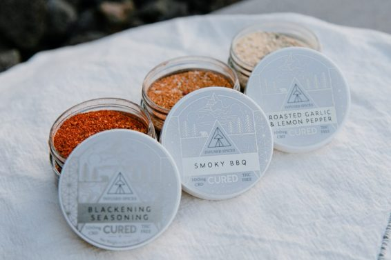 Cured Products