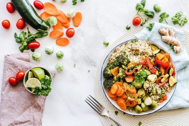 5 Healthy Foods जिन्हें आपको अपने न्यूट्रिशन में शामिल करना चाहिए