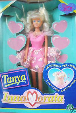 tanya barbie