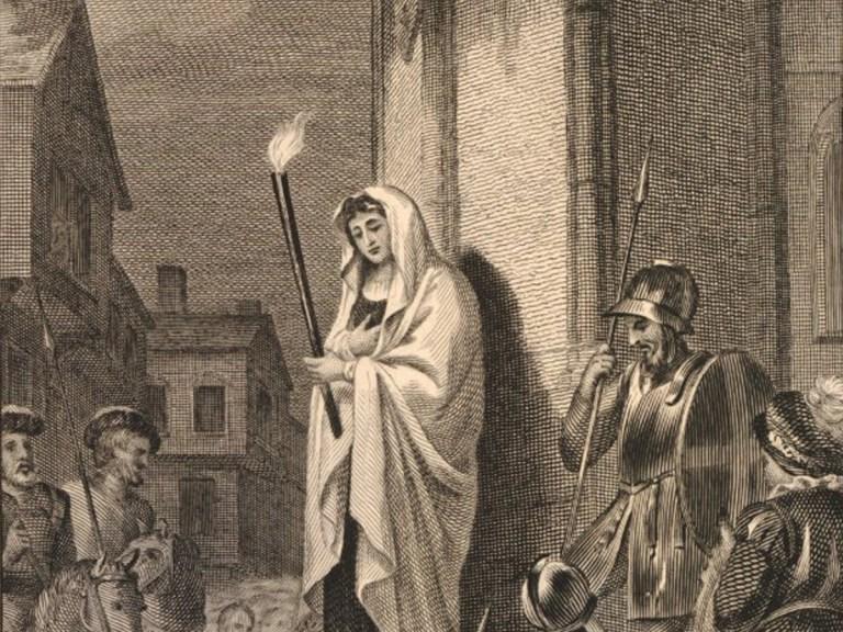 Éléonore Cobham a-t-elle tenté de faire mourir le roi d'Angleterre Henri VI… de peur ?