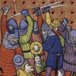 Hideux et violents : ce sont nos ancêtres