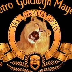 Les sept lions de la Metro Goldwyn Mayer