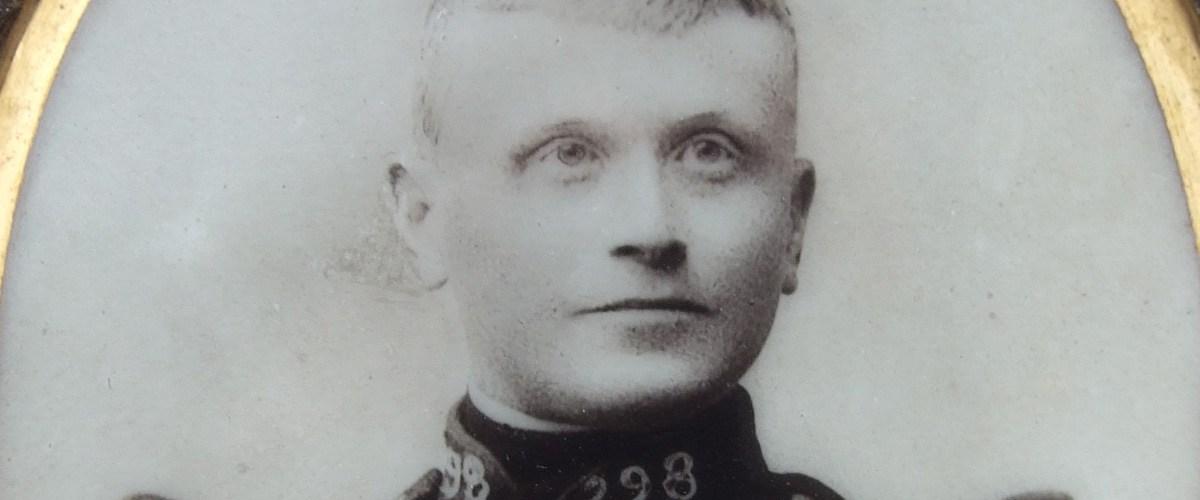 Martyrs de Vingré : lettres d'adieu de deux de ces innocents fusillés pour l'exemple