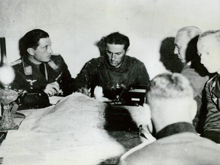La mort du fils de Staline