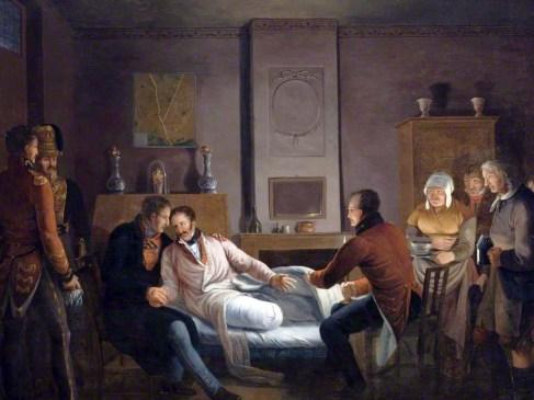 Waterloo – L'épopée rocambolesque de la jambe de Lord Uxbridge