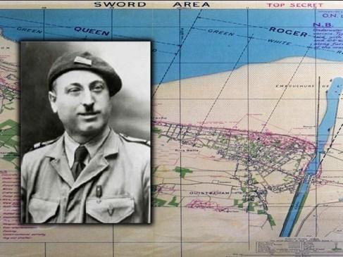 René Duchez : l'homme qui dérobera les plans du mur de l'Atlantique à la Gestapo