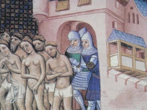 La croisade des Albigeois ou la conquête du Languedoc