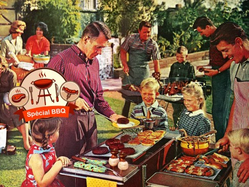 L'origine du mot « barbecue »