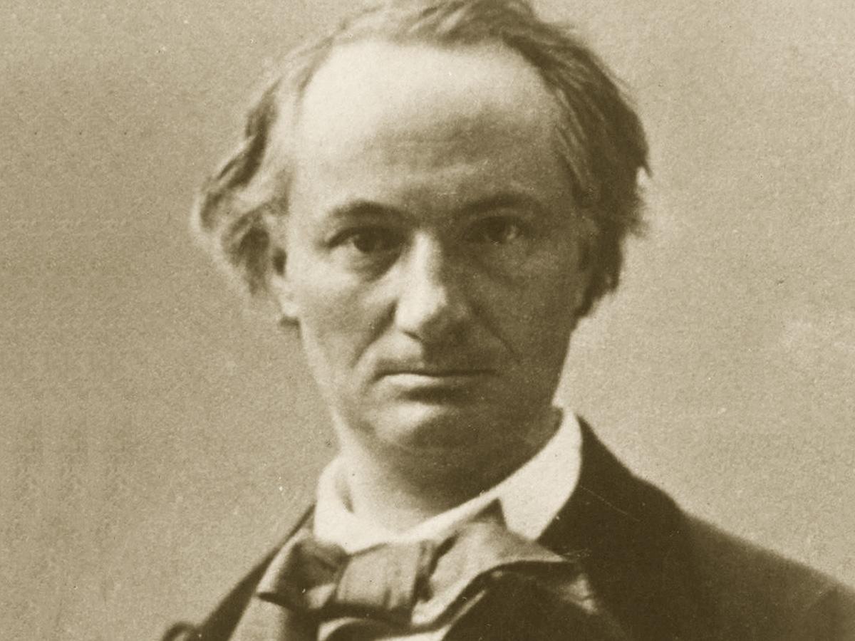 Charles Baudelaire au club des Haschischins