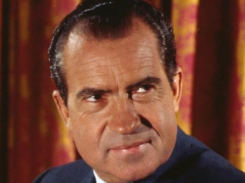 Richard Nixon : seul président américain à avoir été poussé à la démission