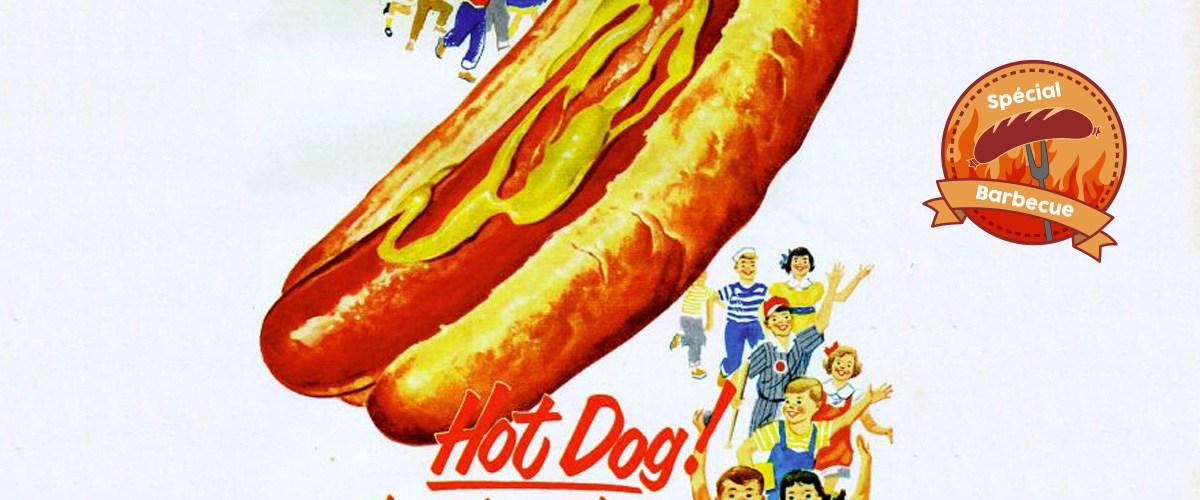 Le hot-dog : histoire d'un en-cas qui a du chien...