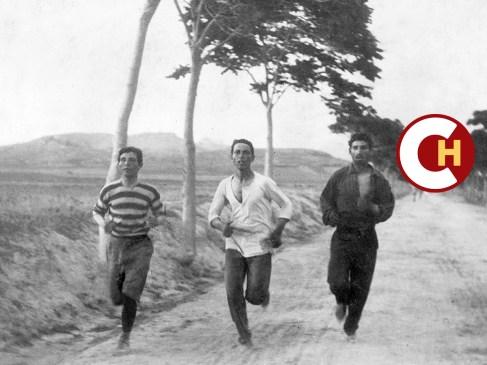 Quand la famille royale anglaise «rallonge» le marathon de 2 km !