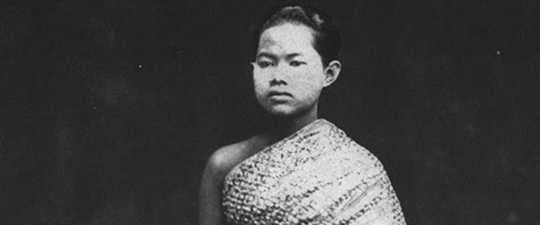 Sunanddha Kumariratana, morte à cause du protocole…
