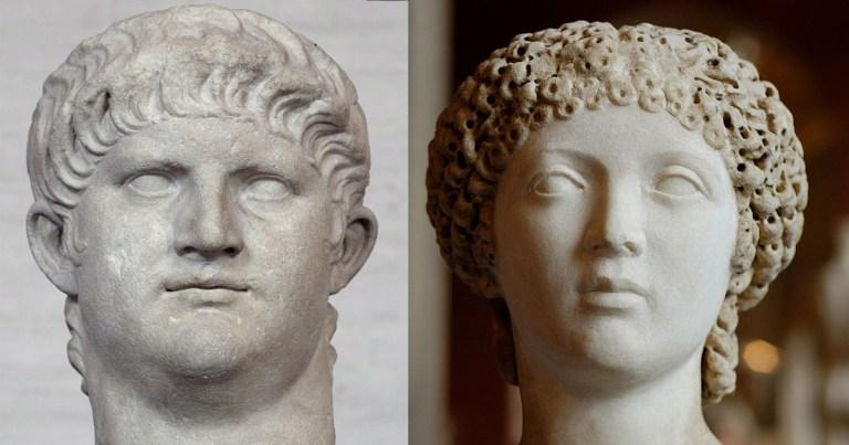Néron fit castrer un jeune esclave pour l'épouser