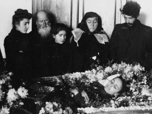 Catherine Svanidze, la femme qui brisa le coeur de Staline