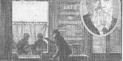 L'assassin reconnu de Jean Jaurès a été… acquitté